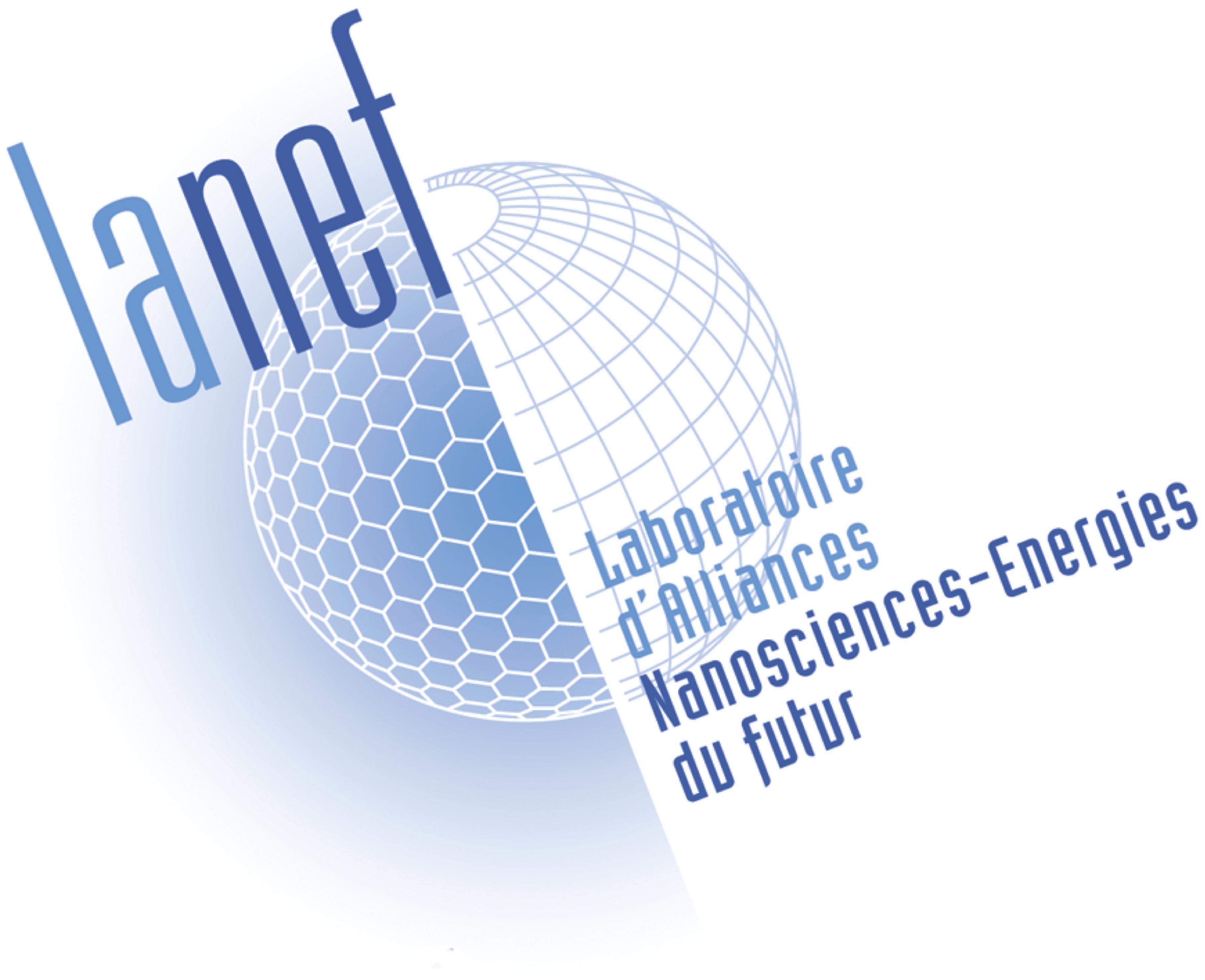 Laboratoire d'Alliances Nanosciences-Energie du Futur